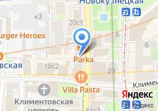 Компания «Золото» на карте