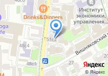 Компания «Православное Слово» на карте