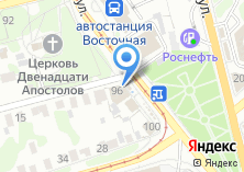 Компания «Хорошоу» на карте