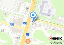 Компания «ТулаЭкоДом» на карте