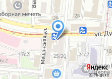 Компания «Шафа» на карте