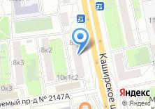 Компания «МедБиоСпектр» на карте