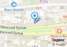 Компания «Юмэ-Тур» на карте