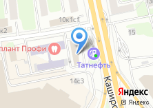 Компания «МакАвто» на карте