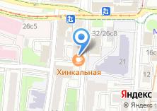 Компания «Akusherstvo Club» на карте