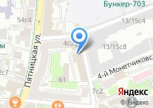 Компания «НКО Ир-кредит» на карте