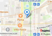Компания «Единый отдел лицензирования» на карте