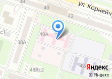 Компания «Детская поликлиника №102 Северо-Восточный административный округ» на карте