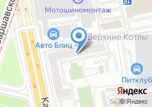 Компания «Яснополянская фабрика тары и упаковки» на карте