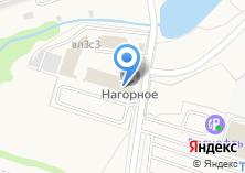 Компания «НАВ-СТРОЙ» на карте