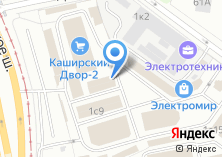 Компания «Магазин лакокрасочных материалов» на карте