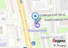 Компания «БУКЕТЫРОЗ.РФ» на карте