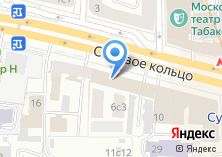 Компания «Исмет» на карте