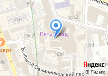 Компания «Tobtim» на карте