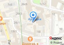 Компания «Школа резьбы по дереву Михаила Ильяева» на карте