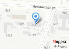 Компания «Элгад-Спецстрой» на карте