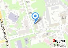Компания «Спец-Сервис» на карте