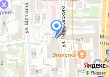 Компания «Stemphys» на карте