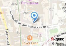 Компания «Гроссбир» на карте