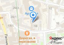 Компания «ГРУППА ИМА» на карте