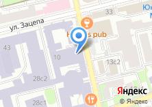 Компания «Вишняковъ» на карте
