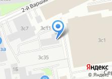 Компания «Центр полимеров-М» на карте