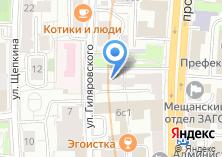 Компания «Basket-parts.ru» на карте