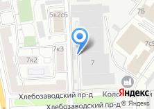 Компания «Likdecor» на карте