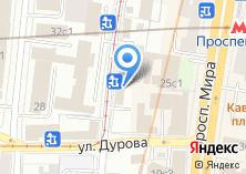 Компания «ADE Project» на карте
