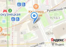 Компания «РОЦИТ» на карте
