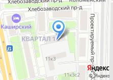 Компания «УНИВЕРСАЛ-СТРОЙ» на карте