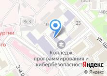 Компания «Mi:sha studio» на карте