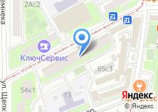 Компания «Bolshie-myagkie-igrushki.ru» на карте