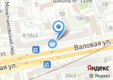 Компания «Redkassa» на карте