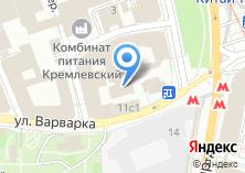 Компания «Energy!» на карте