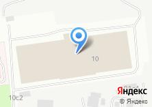 Компания «ТД Алкотек» на карте