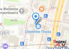 Компания «Marsel» на карте