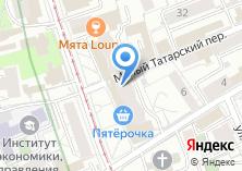 Компания «RadioZone» на карте