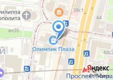 Компания «Tophrpro.com» на карте