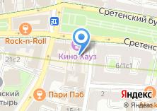 Компания «Строй-Ремонт-Мск» на карте