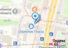 Компания «Натали» на карте