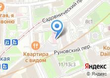 Компания «Нотариус Петрова Е.Г» на карте