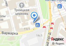 Компания «Храм Рождества Иоанна Предтечи» на карте