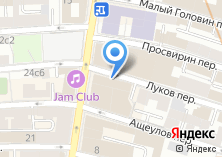 Компания «Народный Собор» на карте