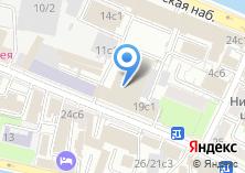Компания «АБ РОССИЯ» на карте