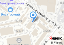 Компания «РЕБАЙ» на карте
