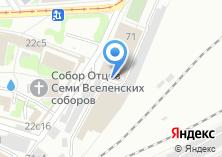 Компания «LOFT-STUDIO» на карте