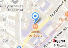 Компания «МАГАЗИН ВЕЛОСИПЕДОВ VELO.PW» на карте