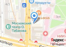 Компания «Сервис Тонирования Пленками» на карте