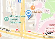 Компания «Покрышкару» на карте